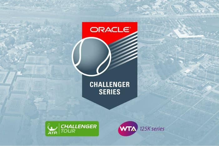 Nasce l'Oracle Challenger Series: in palio quattro wild card per Indian Wells