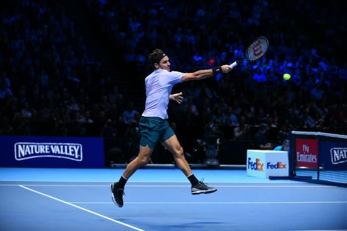 ATP Finals, day 3: Federer-Zverev per il primo posto