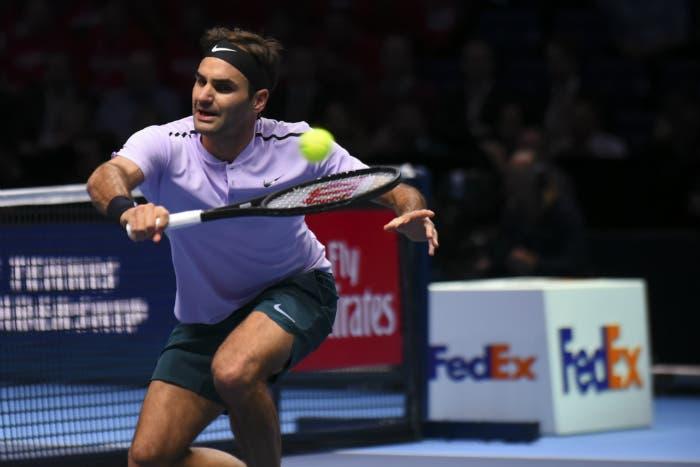 Federer salverà un Masters senza stelle?