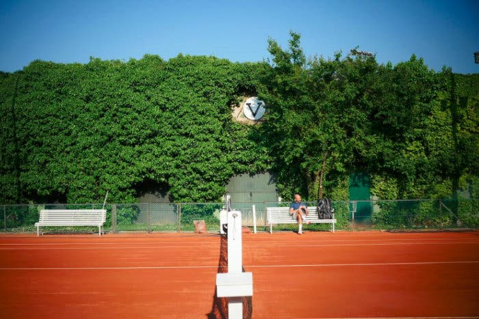 Virtus Tennis Bologna, quasi 100 anni di storia con un occhio al futuro