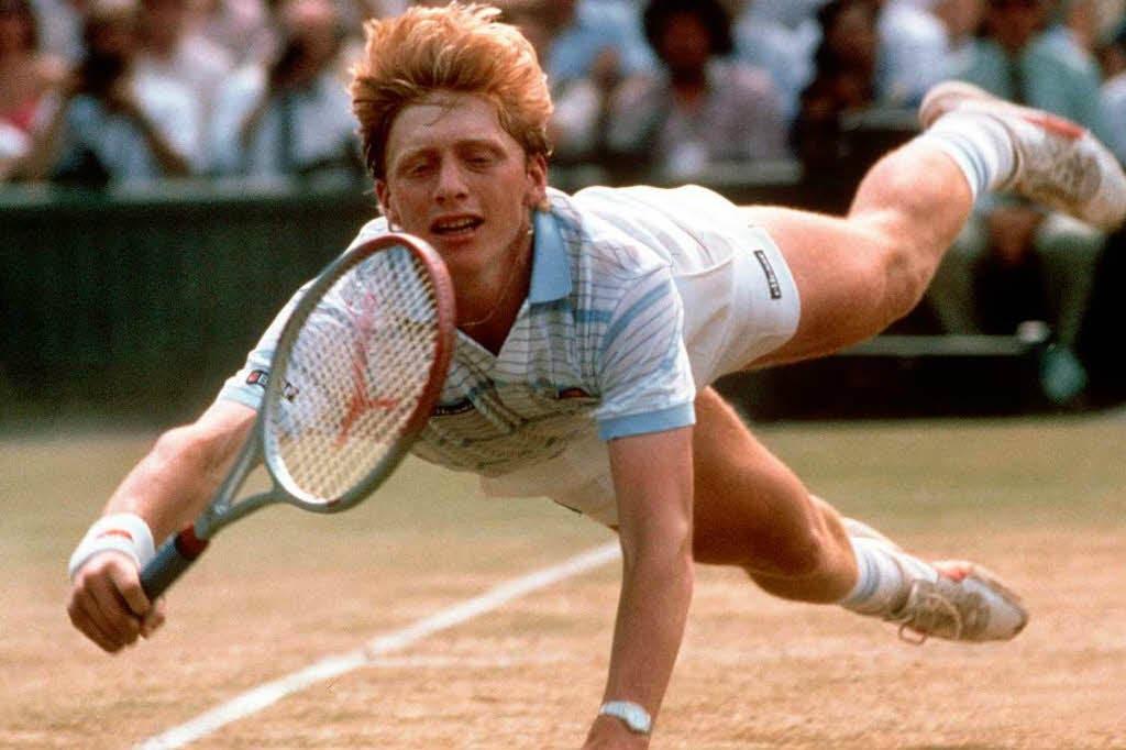 """""""Dov'è la guida per chi vince Wimbledon a 17 anni?"""""""
