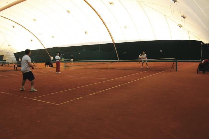 Quanta club un 39 oasi di sport a milano focalizzata sull for Club esclusivi milano