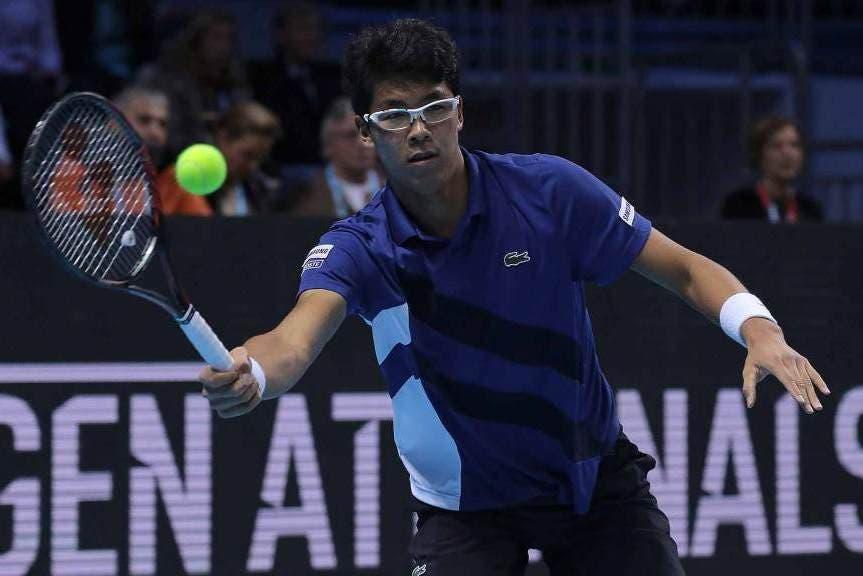Next Gen Finals: Khachanov facile, Chung primo semifinalista