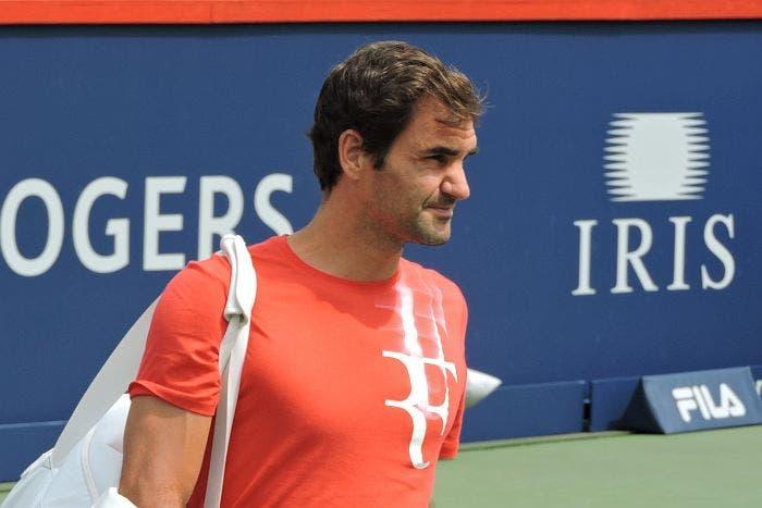 Spunti tecnici: cose belle del 2017, in campo con Roger Federer