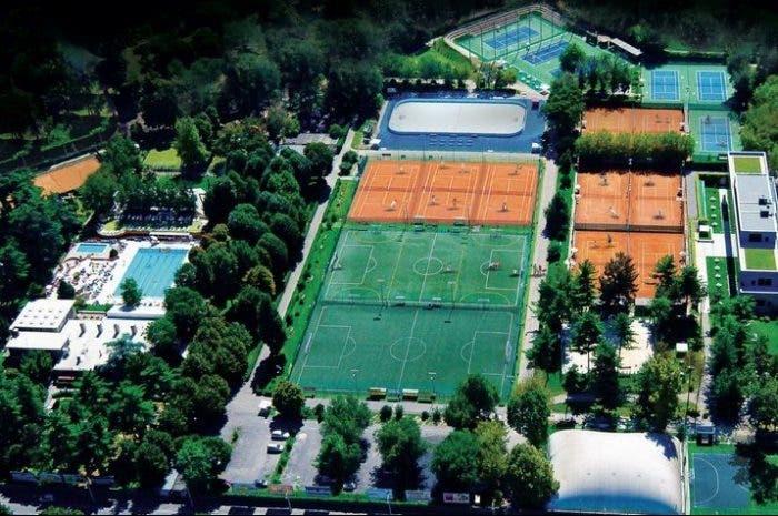 Quanta Club, un'oasi di sport a Milano focalizzata sull'agonismo