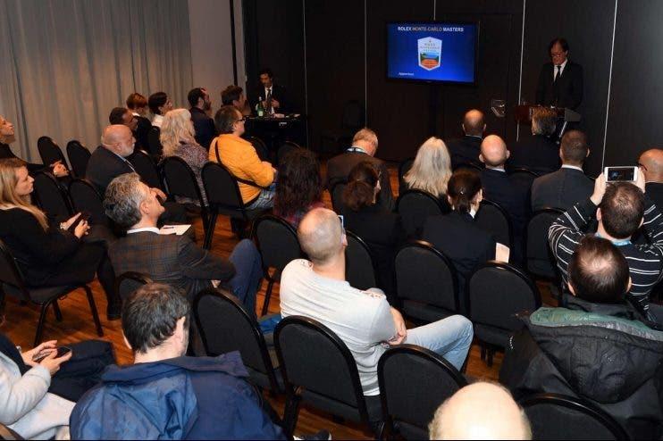 Montecarlo Masters 2018: sempre più Italia nel Principato