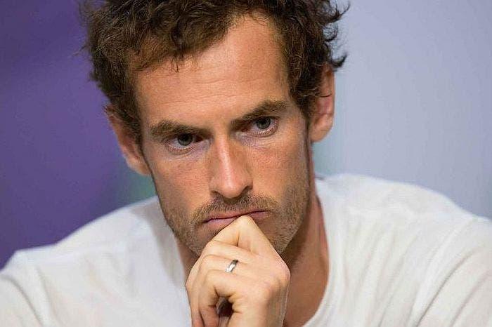 """Henman e Castle: """"Sarà dura rivedere Andy Murray al 100%"""""""