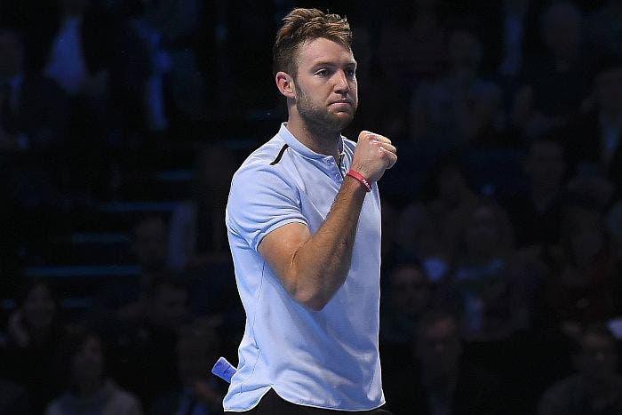 ATP Finals: è favola Sock, Zverev a casa