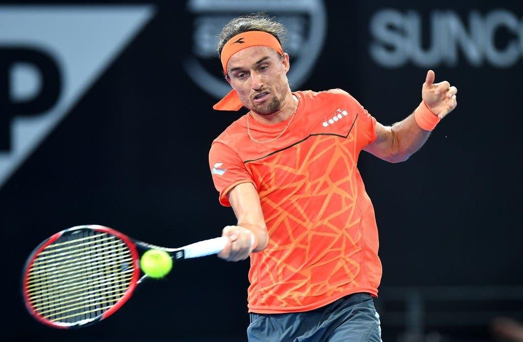 ATP Brisbane: De Minaur sorprende Johnson, bene il 'nuovo' Dolgopolov