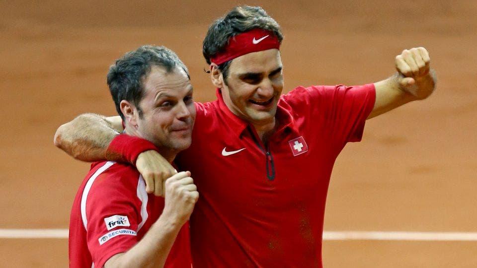 Federer e luthi premiati agli oscar dello sport svizzeri for Oscar vinti da italiani