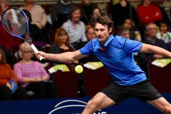 Champions Tennis: Ferrero batte Safin e conquista Londra