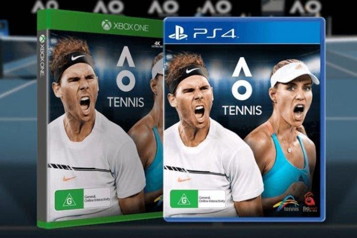 Il tennis torna (finalmente) su console