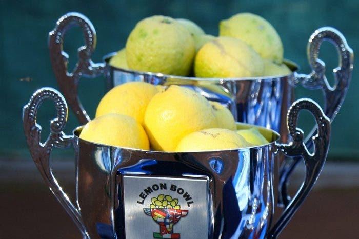 Tutto pronto per la 34esima edizione del Lemon Bowl