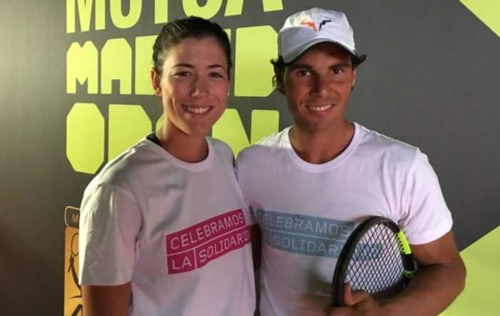 Nadal e Muguruza sono i campioni del mondo ITF per il 2017
