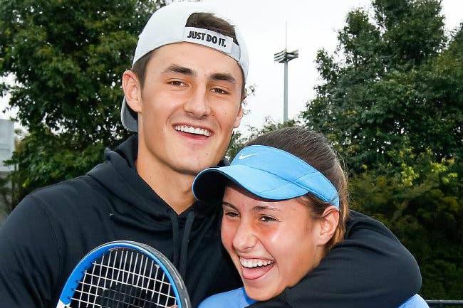 Australian Open wild card play-off: Tomic rifiuta l'invito, ma c'è sua sorella