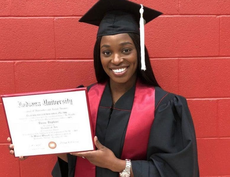 Stephens chiude da dottoressa un 2017 memorabile