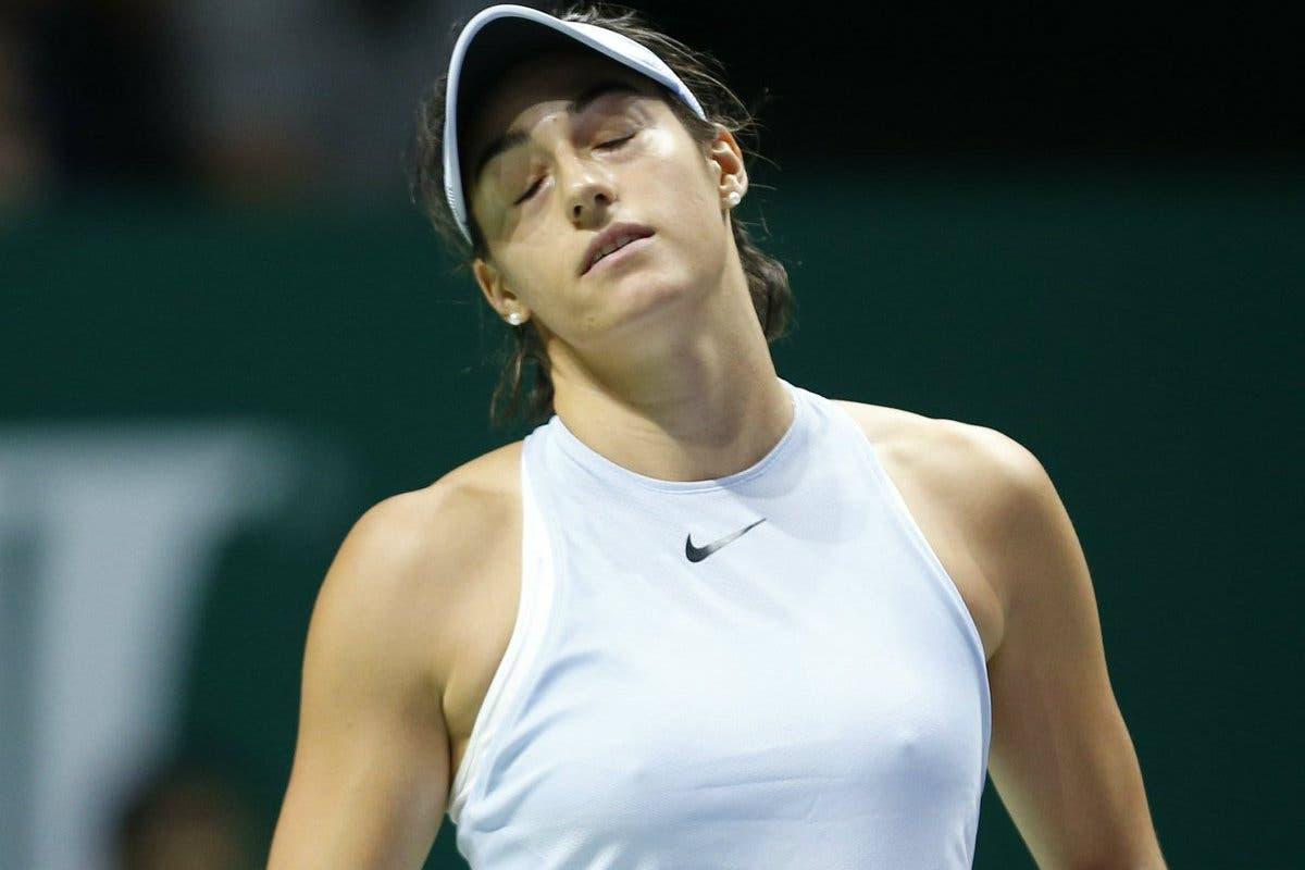 WTA Brisbane, Shenzhen e Auckland: Garcia in lacrime, Paolini nel MD