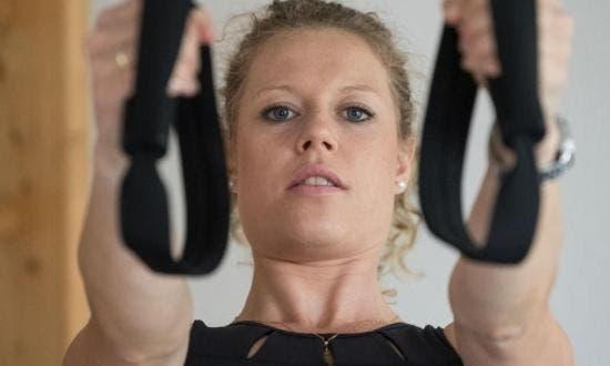Procede il recupero di Laura Siegemund, ma niente Australian Open