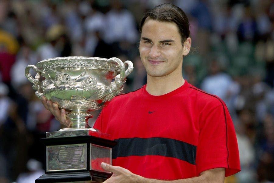 Accadde oggi (ma forse riaccadrà): Federer numero uno per la prima volta