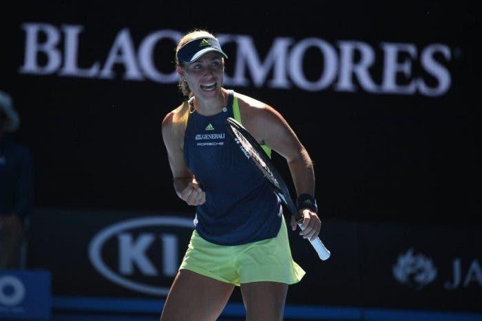 Australian Open: Kerber, a 30 anni un ritorno da regina?