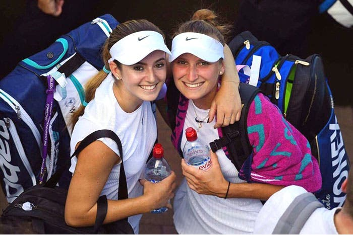 WTA, chi migliorerà nel 2018?