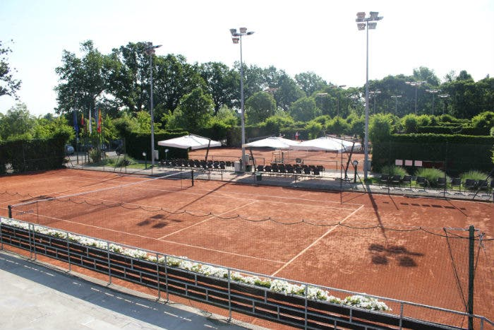 Il Club La Meridiana di Modena, un'oasi di cultura e sport