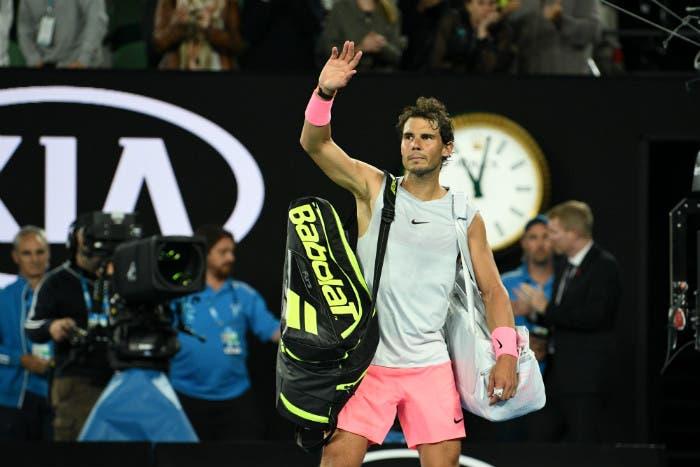 Australian Open: le foto del day 9