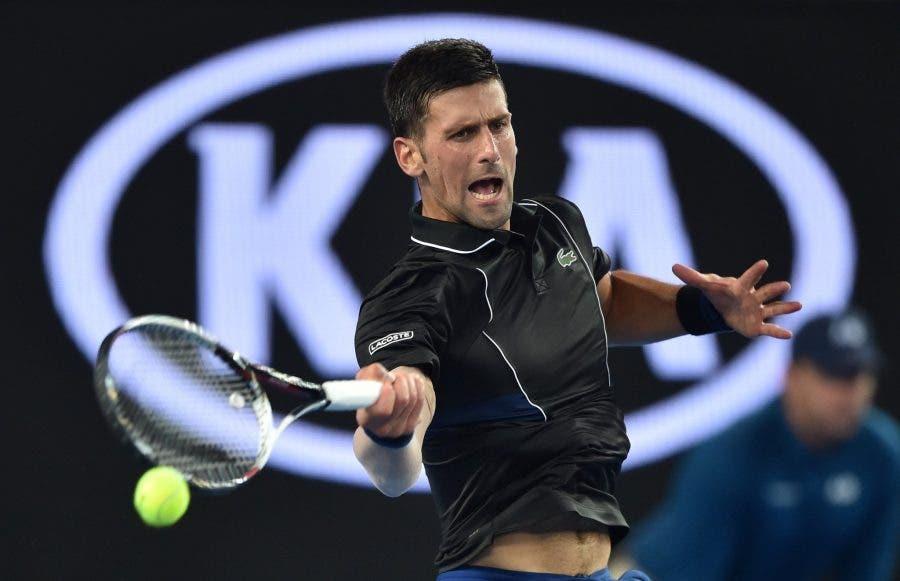 """Djokovic, spiraglio Indian Wells. Sulla Davis: """"Non sono in affari con Piqué"""""""