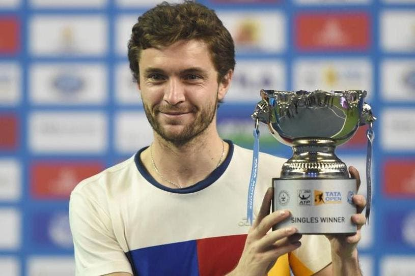 ATP Pune: Gilles Simon torna al successo dopo quasi tre anni