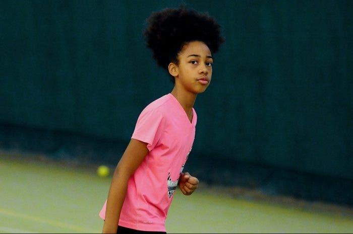 Lemon Bowl: brilla la figlia del cestista Tyrone Grant