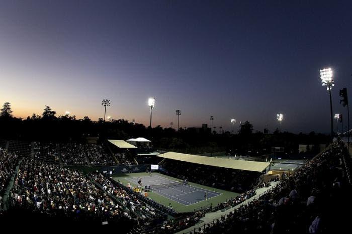 Goodbye Stanford: San Josè nuova sede del primo torneo delle US Open Series