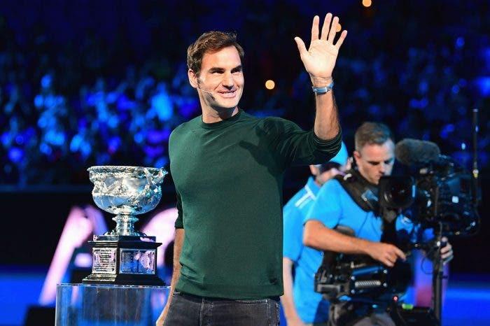 Federer, un'azienda da 60 milioni (Gazzetta)