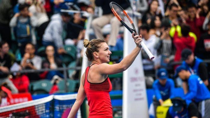 WTA Brisbane, Shenzhen e Auckland: Halep preserva il numero uno