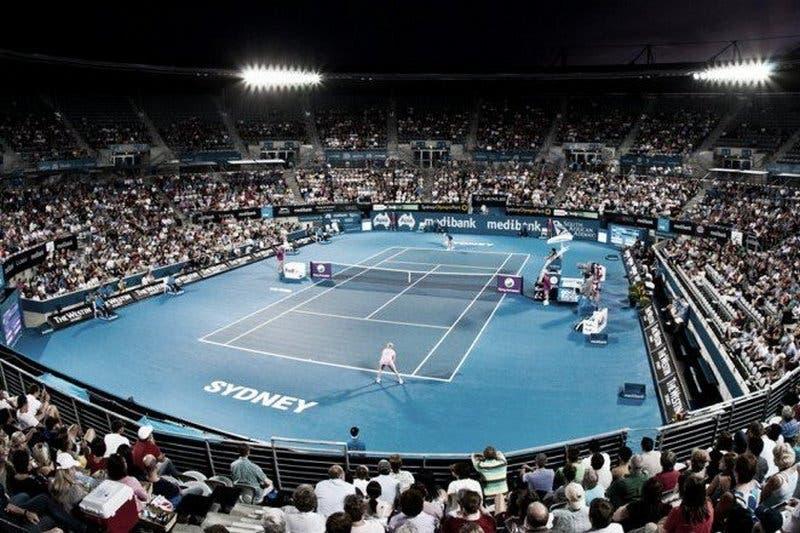 TV e Rete: Melbourne è vicina, sorteggio e quali su Eurosport