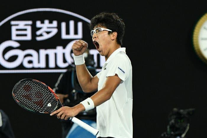 Australian Open: le foto del day 8