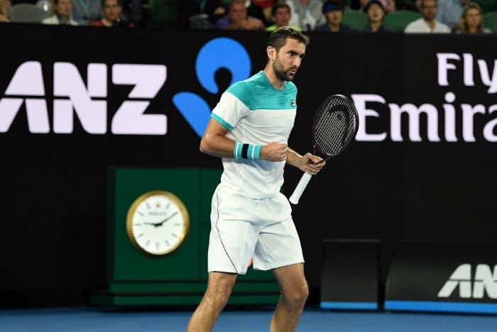 "Australian Open: Cilic in semi. Crac Nadal: ""Troppi campi duri!"""