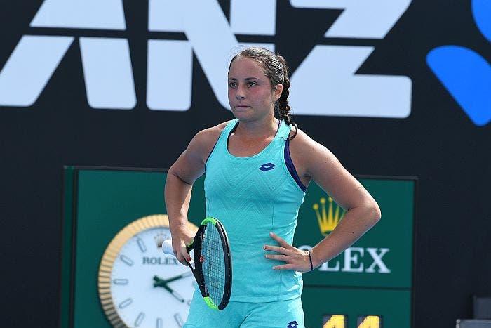 Australian Open, junior: Cocciaretto, che peccato! 2 match point sfumati, niente finale