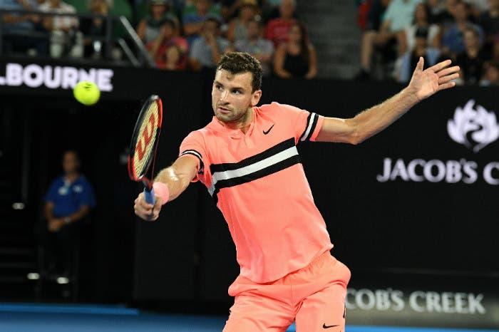 Australian Open: le foto del day 7