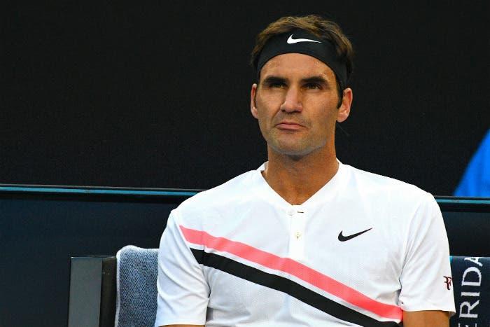 """Federer: """"Parlare alla stampa è una sfida, altri hanno paura"""""""