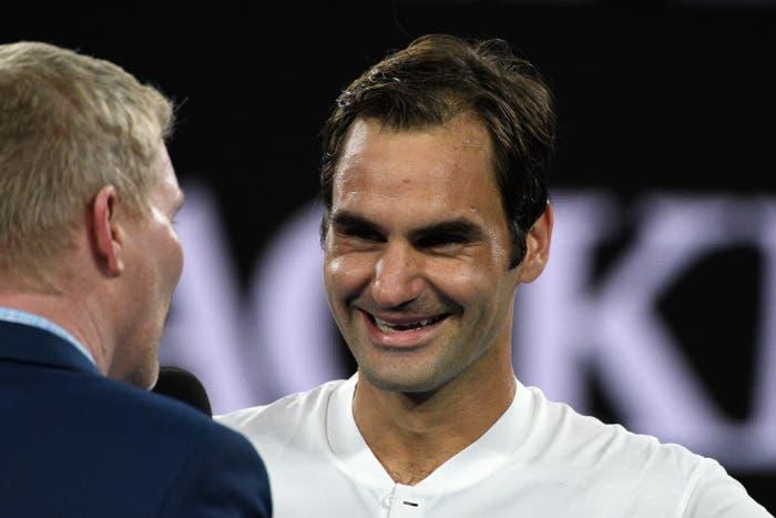 Roger Federer a caccia del numero 1: giocherà a Rotterdam
