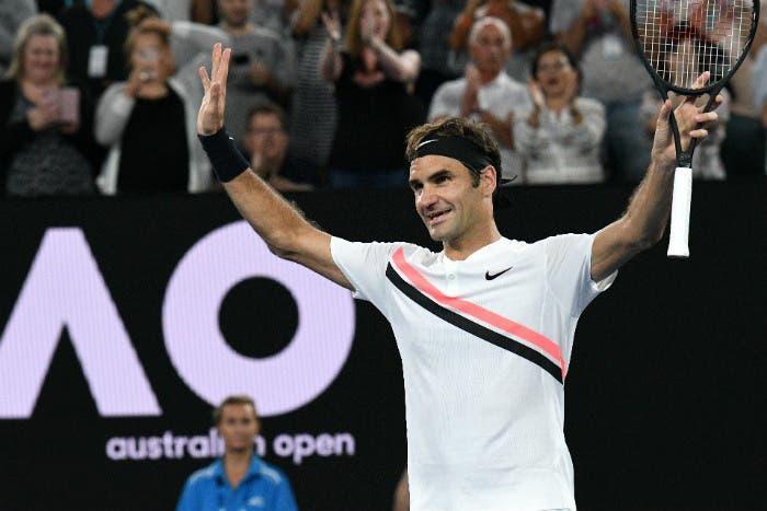 Australian Open: Federer qui non perde mai, anestetizzato Berdych