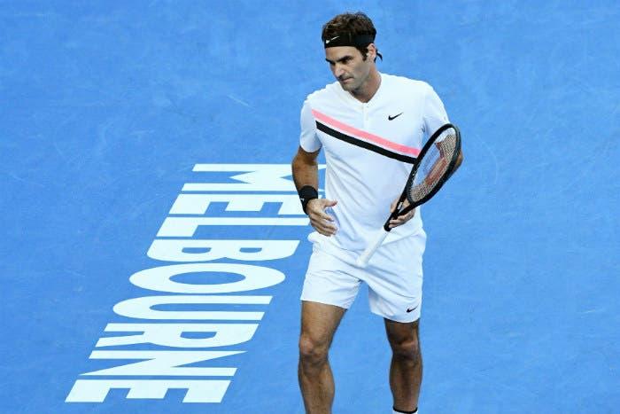 Australian Open: le foto del day 10