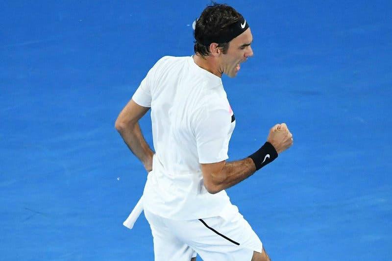 Australian Open day 14: il racconto del ventesimo trionfo Slam di Roger Federer