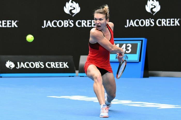Australian Open: Kerber domina Keys, Halep facile su Pliskova