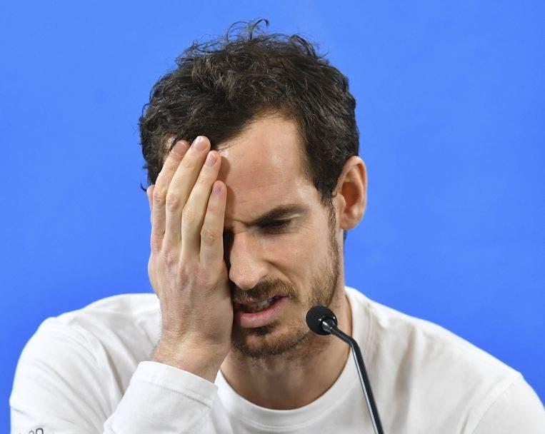 Australian Open, comincia a piovere: fuori Murray e Nishikori