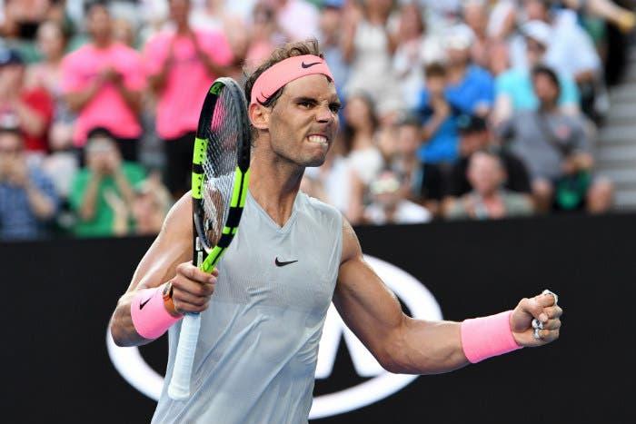 ATP Ranking: Nadal torna in vetta, Isner in top 10