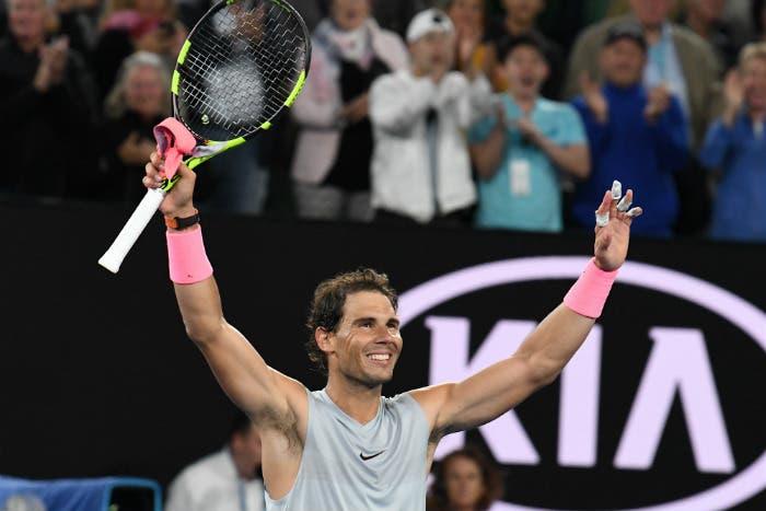 Australian Open: le foto del day 1
