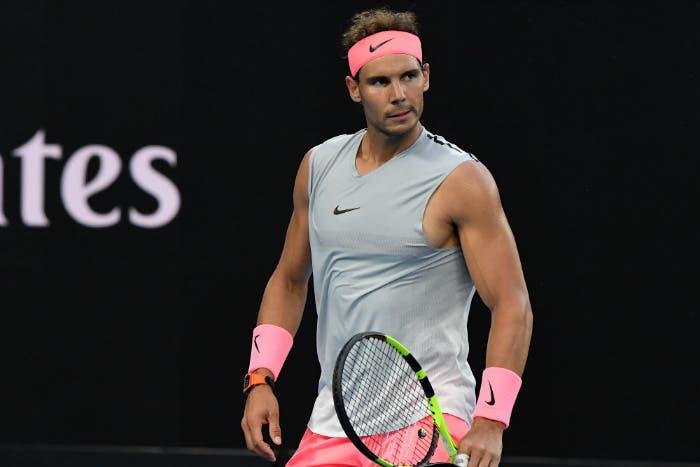 """Nadal: """"Chi vende di più, gioca di sera. Lo sanno tutti"""""""