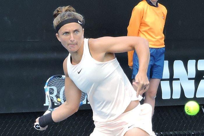 WTA qualificazioni: il passato e il futuro del tennis italiano in Russia