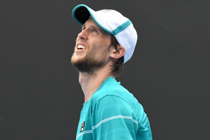 ATP Sofia: Seppi comincia bene, ora Muller. Fuori Caruso